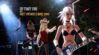 Скриншот Guitar Hero 3: Legends of Rock