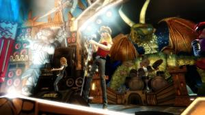 миниатюра скриншота Guitar Hero 3: Legends of Rock