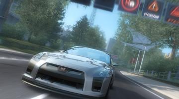 Скриншот Need for Speed ProStreet
