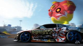 Скриншоты  игры Need for Speed ProStreet