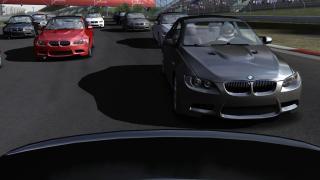 Скриншоты  игры BMW M3 Challenge