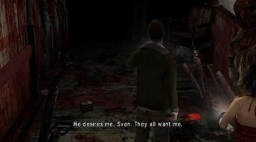 Скриншот Obscure 2