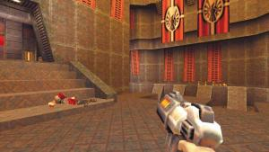 миниатюра скриншота Quake 2