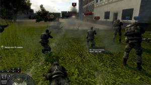 миниатюра скриншота World in Conflict