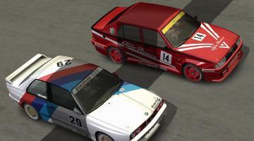 Скриншот RACE 07: Official WTCC Game