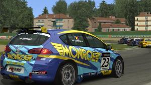 миниатюра скриншота RACE 07: Official WTCC Game