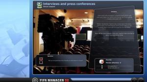 миниатюра скриншота FIFA Manager 08