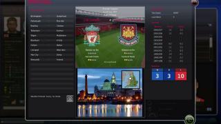 Скриншоты  игры FIFA Manager 08