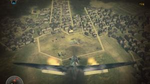 миниатюра скриншота Blazing Angels 2: Secret Missions of WWII