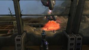 миниатюра скриншота Tabula Rasa