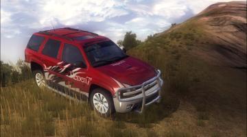Скриншот GM Rally