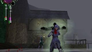 Скриншот Legacy of Kain: Blood Omen 2