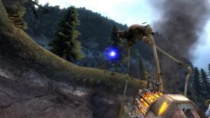 миниатюра скриншота Half-Life 2