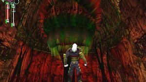миниатюра скриншота Legacy of Kain: Blood Omen 2