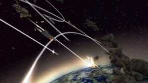миниатюра скриншота Battlestar Galactica