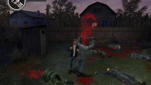 миниатюра скриншота Shadowboxing 2: Revenge