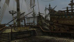 миниатюра скриншота Corsairs: Return of the Legend
