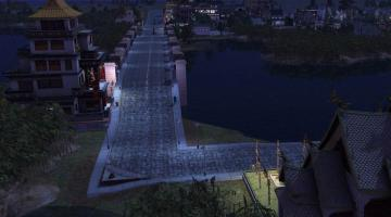 Скриншот SimCity Societies