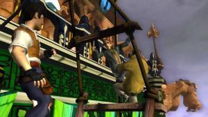 миниатюра скриншота Jack Keane
