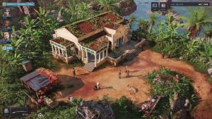 миниатюра скриншота Jagged Alliance 3