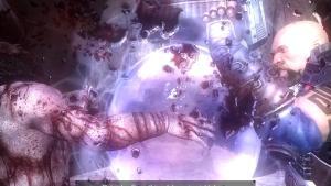 миниатюра скриншота Clive Barker's Jericho
