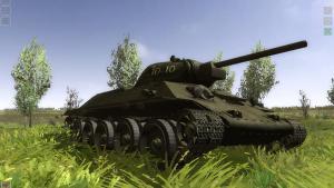 миниатюра скриншота Steel Fury: Kharkov 1942