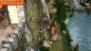 миниатюра скриншота Petya 8: The Conquest of Rome