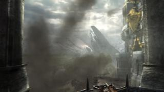 Скриншоты  игры Project Offset
