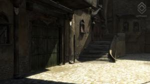 миниатюра скриншота Project Offset