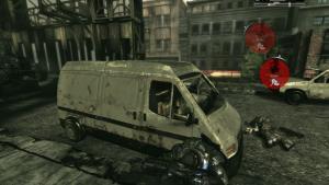 миниатюра скриншота Gears of War