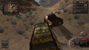 миниатюра скриншота Full drive 2: HUMMER