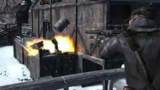 Скриншоты  игры Conflict: Denied Ops