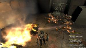 миниатюра скриншота Hellgate: London