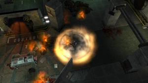 миниатюра скриншота Shadowgrounds Survivor