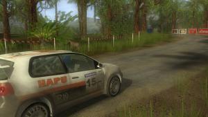 миниатюра скриншота Xpand Rally Xtreme