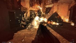 Скриншот Terrorist Takedown 2