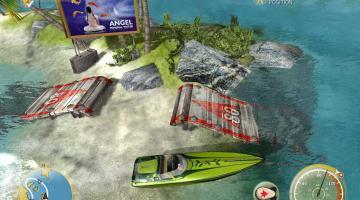 Скриншот Aquadelic GT