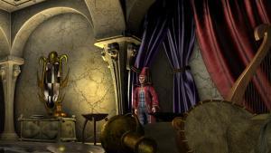 миниатюра скриншота Simon the Sorcerer 4: Chaos Happens