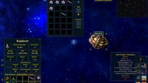 миниатюра скриншота Armada Online