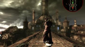 Скриншот Unreal Tournament 3