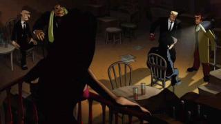 Скриншоты  игры Runaway: A Road Adventure