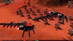 миниатюра скриншота Supreme Commander
