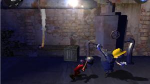 миниатюра скриншота CID The Dummy