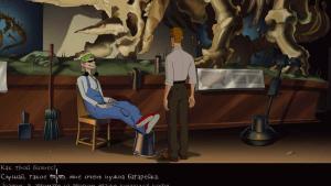 миниатюра скриншота Runaway: A Road Adventure