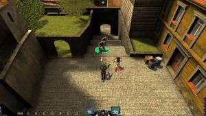 миниатюра скриншота Mutant