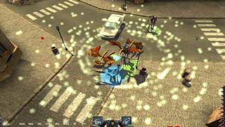 Скриншоты  игры Mutant