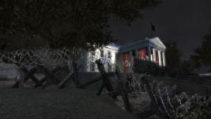миниатюра скриншота Turning Point: Fall of Liberty