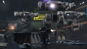 миниатюра скриншота Tiberium