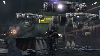 Скриншот Tiberium