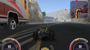 миниатюра скриншота RC Cars